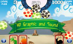 Shoot Flying Dinosaur Eggs War Fun Game for Kids screenshot 4/6