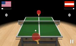Super Ping-pong screenshot 1/4