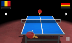 Super Ping-pong screenshot 2/4