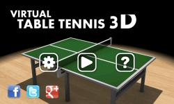 Super Ping-pong screenshot 4/4
