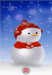 Christmas Wallpapers 2014 screenshot 2/6