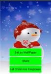 Christmas Wallpapers 2014 screenshot 3/6