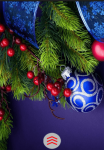 Christmas Wallpapers 2014 screenshot 4/6