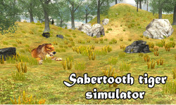 Sabertooth Tiger RPG Simulator screenshot 1/6