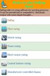 Rules to play Sailing Sport screenshot 2/3