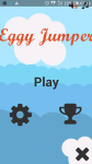 Eggy Jumper screenshot 1/2