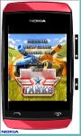 Fighter Tank Pro screenshot 1/1