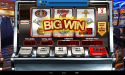 Triple Fortune Slots - Casino Slot Machines screenshot 1/6