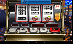 Triple Fortune Slots - Casino Slot Machines screenshot 4/6