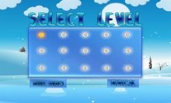 Mario Ice Land 2 screenshot 1/4