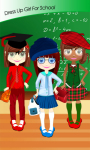 Dress Up Girl For School screenshot 1/6
