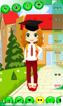 Dress Up Girl For School screenshot 5/6