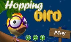 Hopping Bird screenshot 1/6