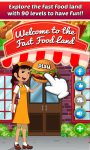 Food Match game screenshot 1/4