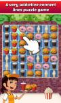 Food Match game screenshot 2/4