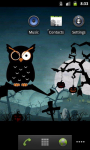 Halloweens Live Wallpapers screenshot 3/6