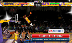 NBA JAM by EA SPORTS tm screenshot 2/3