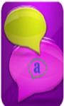 Adiba messenger screenshot 1/4