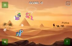 Tiny Pony In Dreamland screenshot 3/6