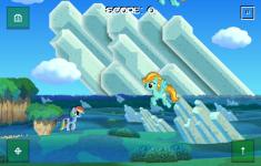 Tiny Pony In Dreamland screenshot 4/6