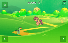 Tiny Pony In Dreamland screenshot 6/6