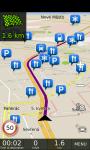 GPSe_nav screenshot 1/3