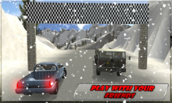 Cargo Truck Mountain Drive Sim screenshot 5/6