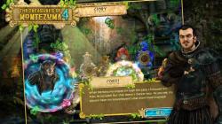 The Treasures of Montezuma 4 source screenshot 3/5