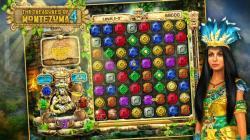 The Treasures of Montezuma 4 source screenshot 4/5