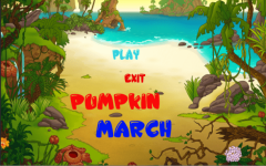 Super pumpkin march screenshot 1/5