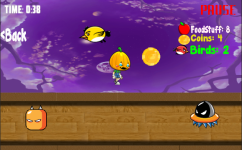 Super pumpkin march screenshot 4/5