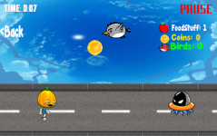 Super pumpkin march screenshot 5/5