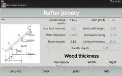 Woodwork intact screenshot 5/6