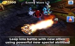 Skylanders Battlegrounds alternate screenshot 1/6