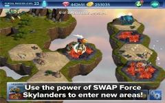 Skylanders Battlegrounds alternate screenshot 2/6