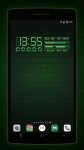 PipClock Zooper Fallout Clocks overall screenshot 4/6