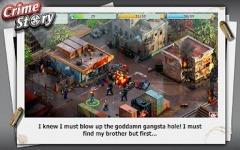 Crime Story screenshot 2/6