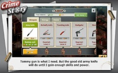 Crime Story screenshot 5/6
