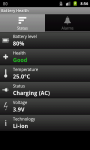 Battery Health Free screenshot 1/4