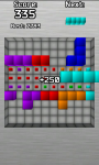 Tetrocrate : tactical tetris screenshot 4/6
