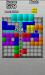 Tetrocrate : tactical tetris screenshot 5/6