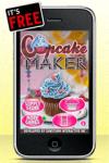 Cupcake Maker screenshot 1/1