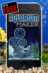 Aquarium Maker screenshot 1/1