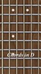 Tap Easy Guitar Chords screenshot 1/2