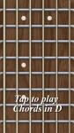 Tap Easy Guitar Chords screenshot 2/2