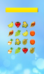 Fruit Match Game screenshot 2/5