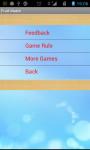 Fruit Match Game screenshot 5/5