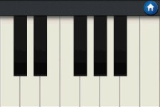 Joy Piano screenshot 1/2