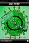 Qiblah Compass 3GS screenshot 1/1