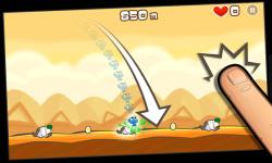BaBu Jump screenshot 1/5